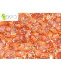 Gekko® Crystal Apricot Medium