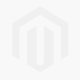 Miyuki Square Beads 4mm Color Lined Blue/Brown Gold - 10g