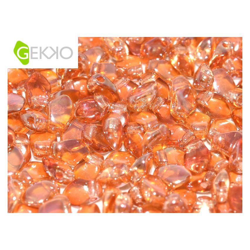 Gekko® Crystal Apricot Medium - 5g