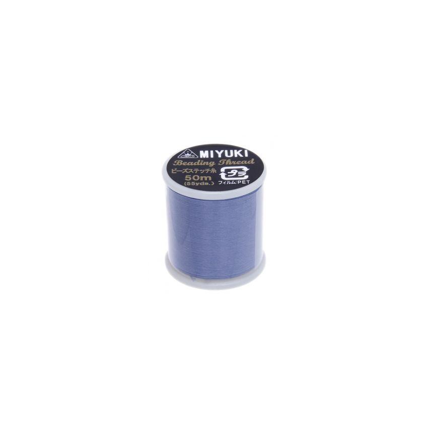 Miyuki Beading Thread B 10 - Light Blue - 50m