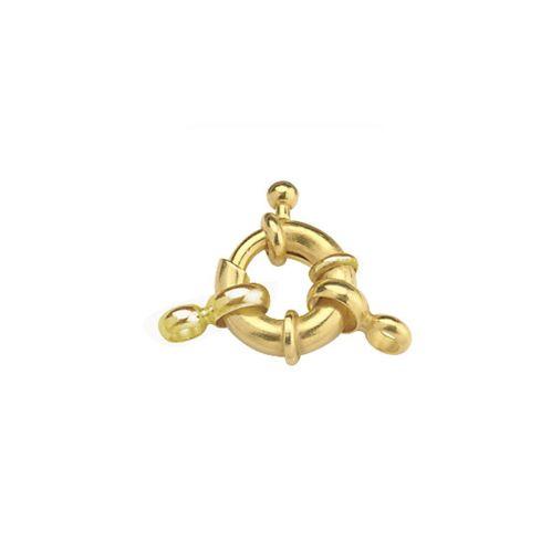 High Quality Brass Bolt Ring 12mm