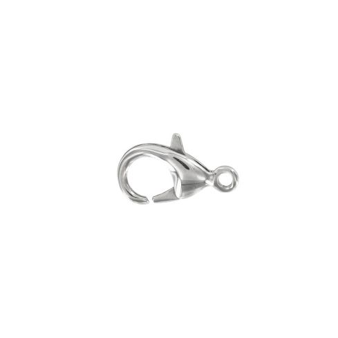 High Quality Lobster Clasps Stainless Steel 15mm