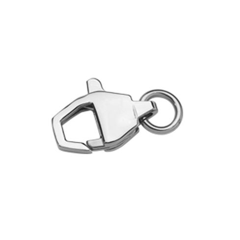 High Quality Lobster Clasps Stainless Steel 18mm