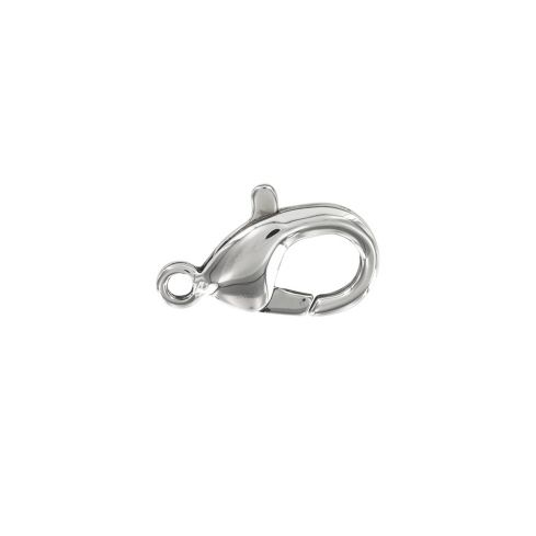 High Quality Lobster Clasps Stainless Steel 21mm
