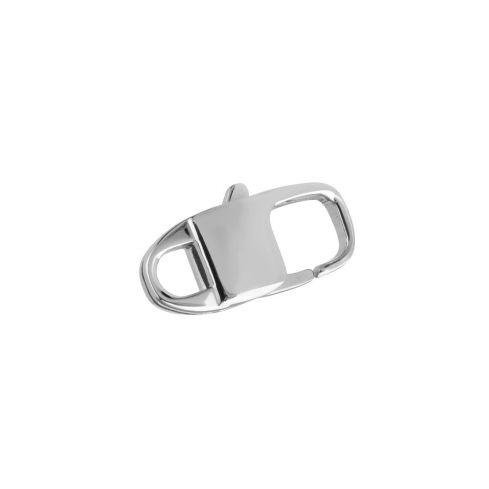 High Quality Lobster Clasps Stainless Steel 23mm