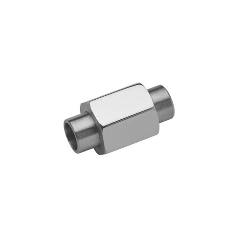 High Quality Stainless Steel Magnetic Clasps 335170 Ø5mm