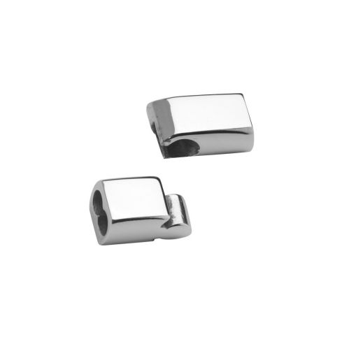 High Quality Stainless Steel Magnetic Clasps 335178 2x Ø2mm