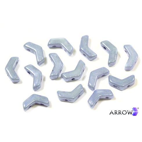 ARROW® - 03000-14464 - Chalk White Blue Luster