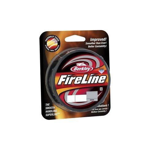 Fireline Smoke Grey - 0.12mm - 110m