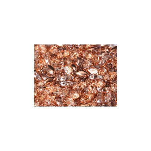 Irisduo® 4x7mm - 00030-27101 - Crystal Capri Gold