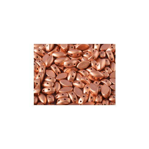 Irisduo® 4x7mm - 01770 - Vintage Copper