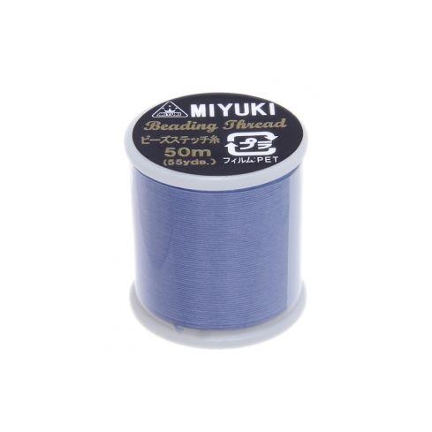 Miyuki Beading Thread K4570/10 - Light Blue
