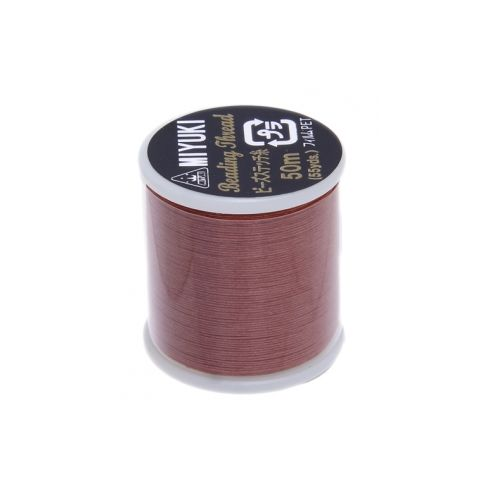 Miyuki Beading Thread K4570/15 - Nutmeg