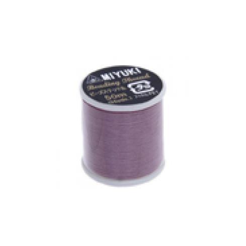 Miyuki Beading Thread K4570/18 - Rose