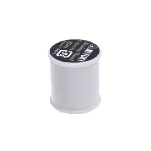 Miyuki Beading Thread K4570/1 - White