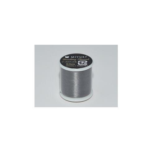 Miyuki Beading Thread K4570/21 - Earl Grey