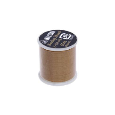 Miyuki Beading Thread K4570/5 - Gold