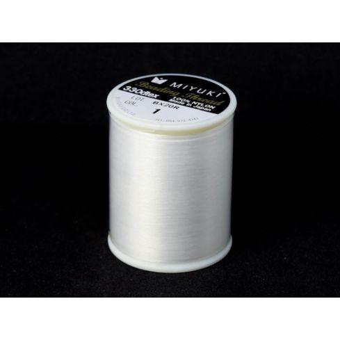 Miyuki Beading Thread K4570T/1 - White