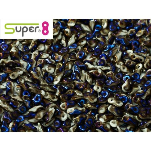 Super8® - 03000-22203 - Chalk White Full Azuro