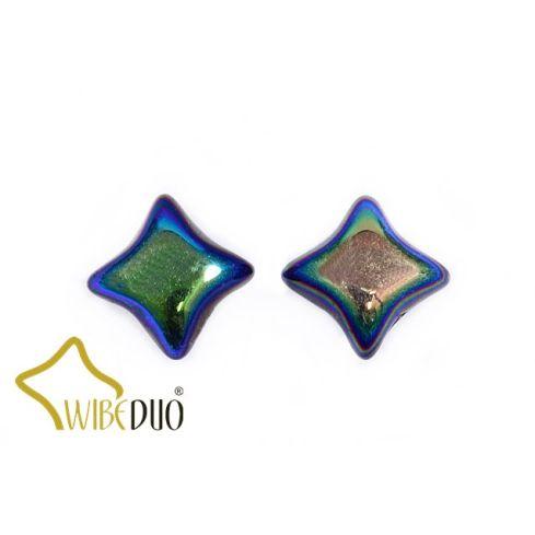 Wibeduo®  8x8mm - 23980-28701 - Jet AB